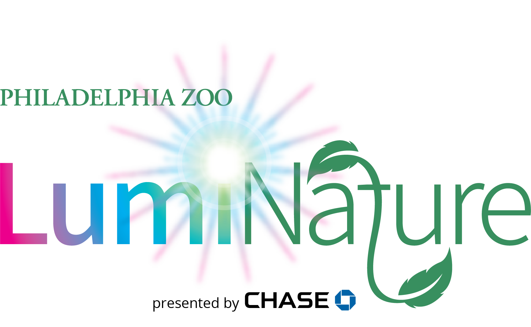 LumiNature logo